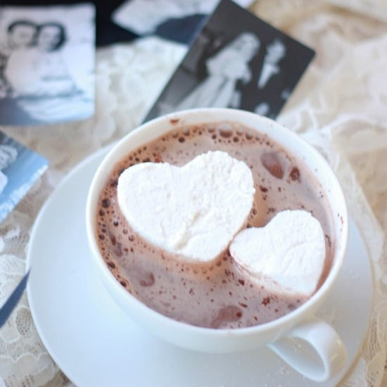 Homemade Marshmallows and Sweet Ideas to Decorate for Valentine's Day ...