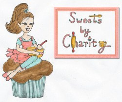 Sweets by Charity logo
