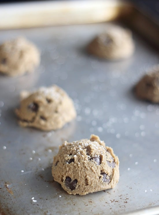 How to Create a Cookie Recipe- Baker Bettie