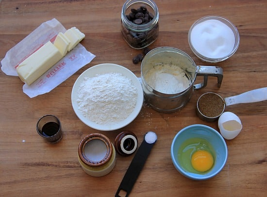 How to Create An Original Cookie Recipe