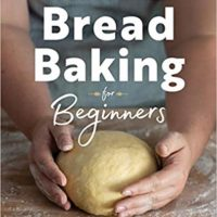 Bread Baking for Beginners Book
