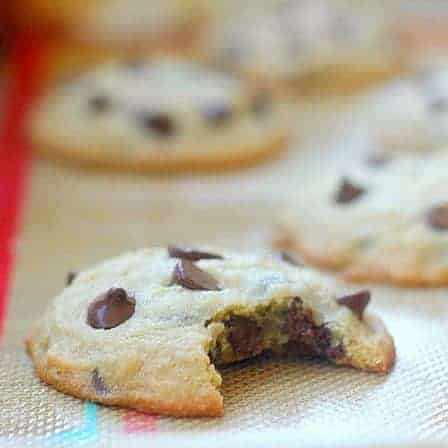 Easy Chocolate Chip Cookies Baker Bettie