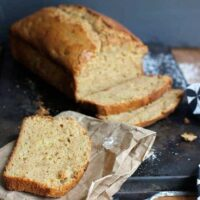 Basic Quick Bread Recipe