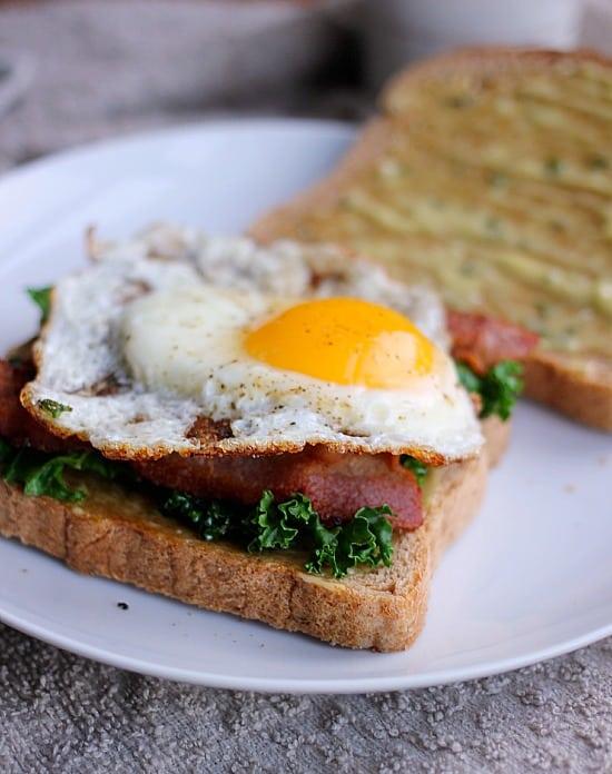 how to make egg sandwich in sinhala