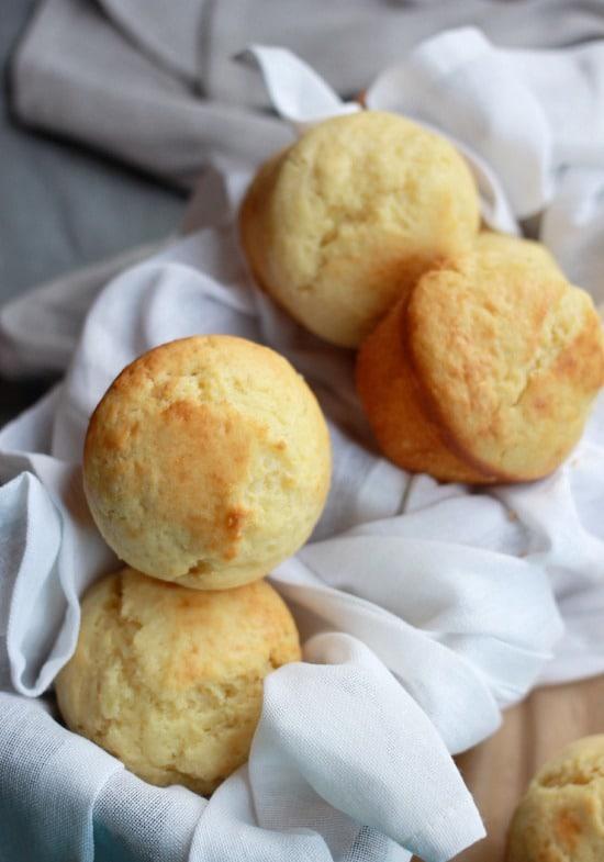 Basic Muffin Recipe, Muffin Mixing Method- Baker Bettie