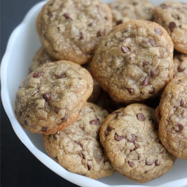 5-ingredient-chocolate-chip-cookies