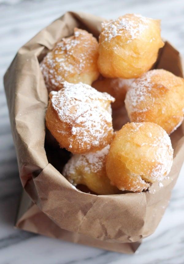 Louisiana Butter Cake Recipe