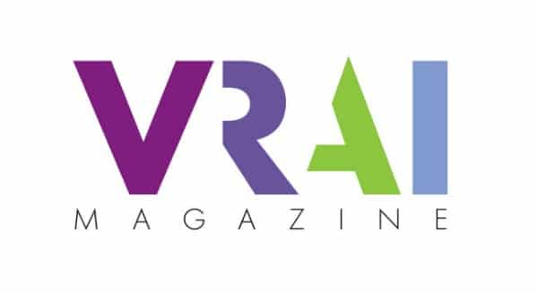 VRAI Magazine- Real Bloggers, True Stories, Genuine Conversations