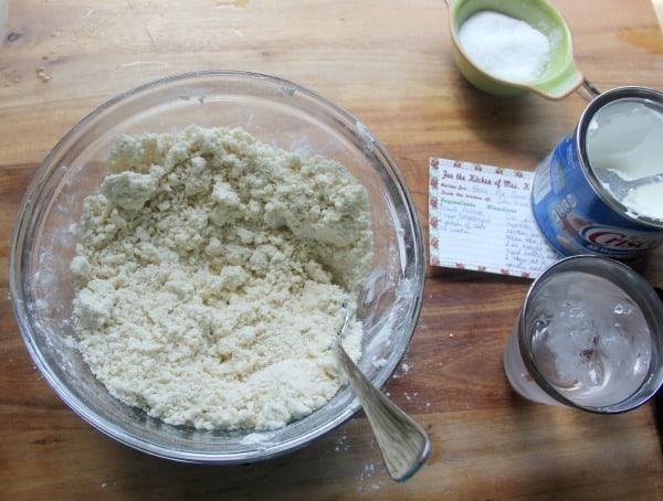 Basic Pie Crust Recipe- Baker Bettie