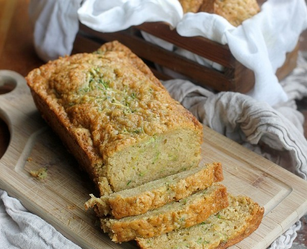best-zucchini-bread