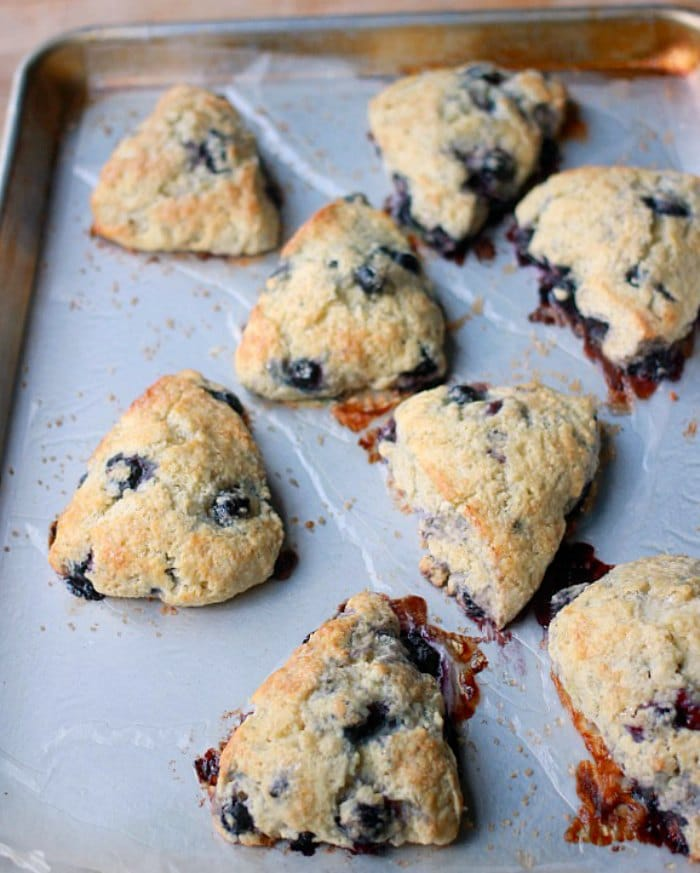 How To Make Scones, Basic Scone Recipe- Baker Bettie