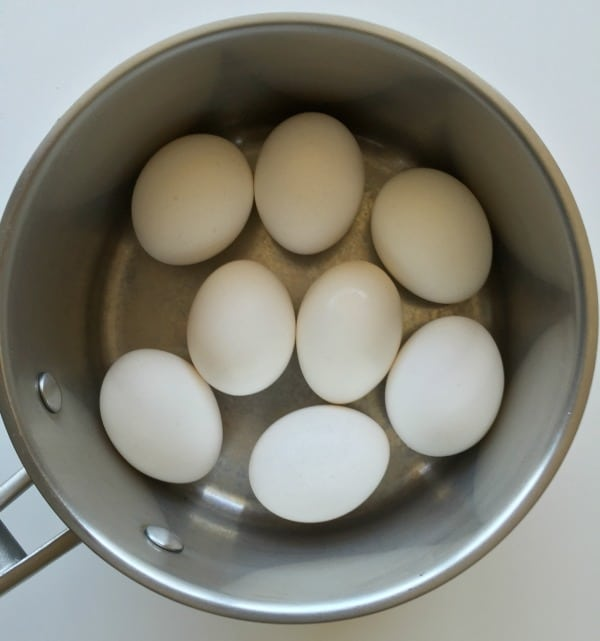 To boil and peel eggs baker bettie how to boil and peel eggs baker bettie ccuart Images