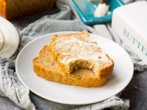 Easy Banana Bread How To Make Banana Bread Baker Bettie