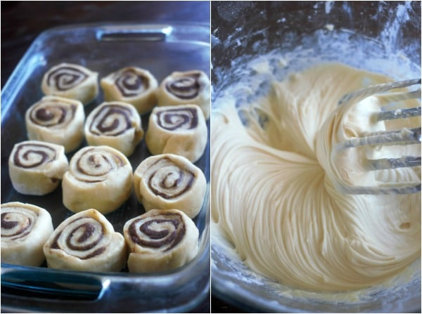 Overnight Cinnamon Rolls | Baker Bettie
