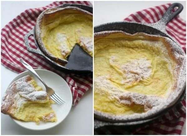 How to Make a Dutch Baby Pancake   Baker Bettie