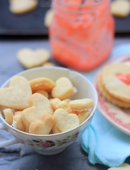 Basic Shortbread Cookies | Baker Bettie