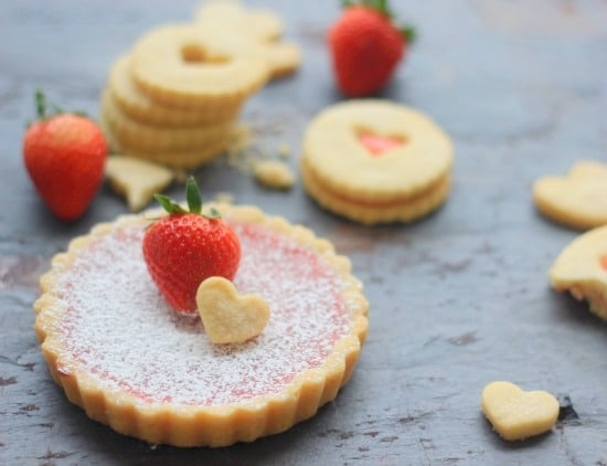 Basic Shortbread Cookies | Baker Bettie