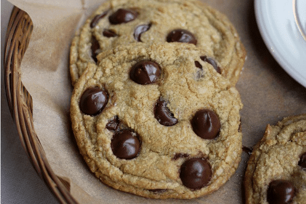 mint-chocolate-chip-cookies