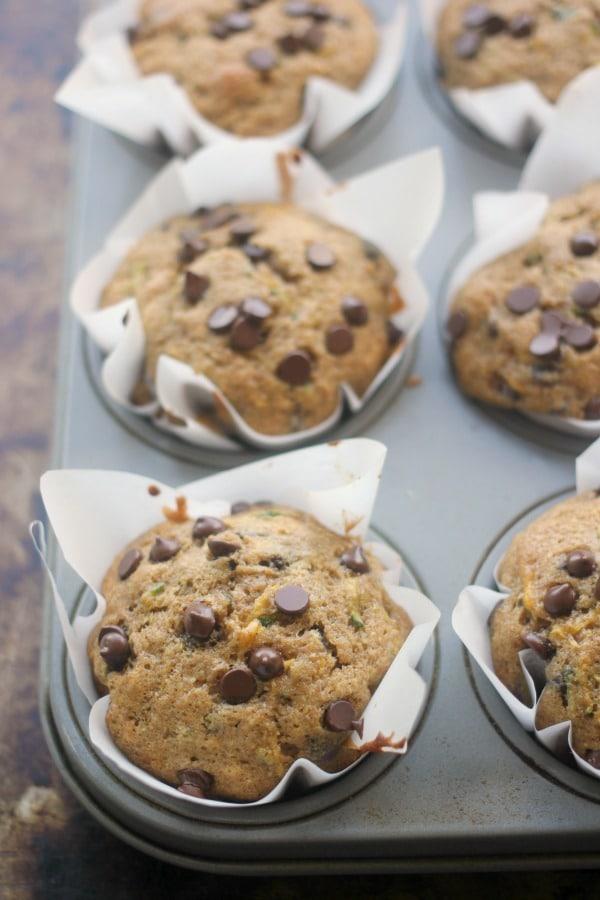 whole-wheat-squash-muffins