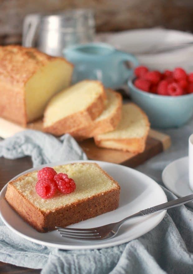 Perfect Pound Cake | Marshas Baking Addiction