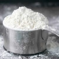 Self-Rising Flour Substitute