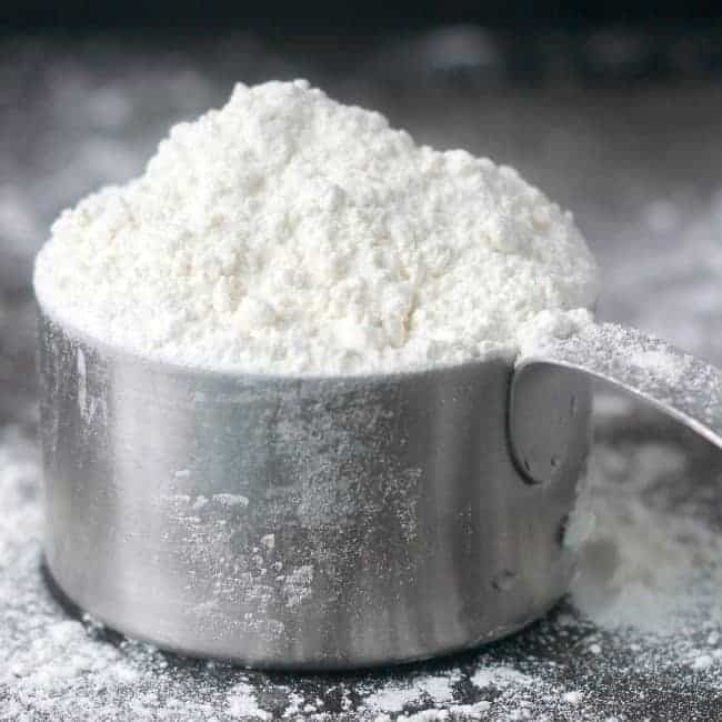 Can You Make A Cake With Self Rising Flour