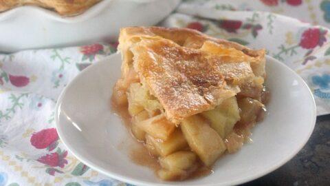 My family recipe rocks apple pie Mastering The Best Apple Pie Baker Bettie
