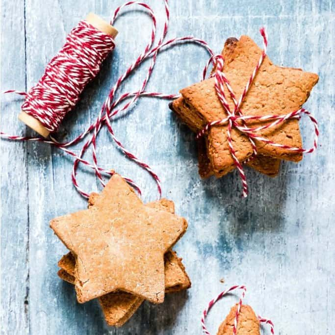 8 Unique Holiday Cookie Recipes