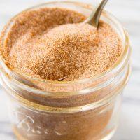 Cinnamon Sugar Blend
