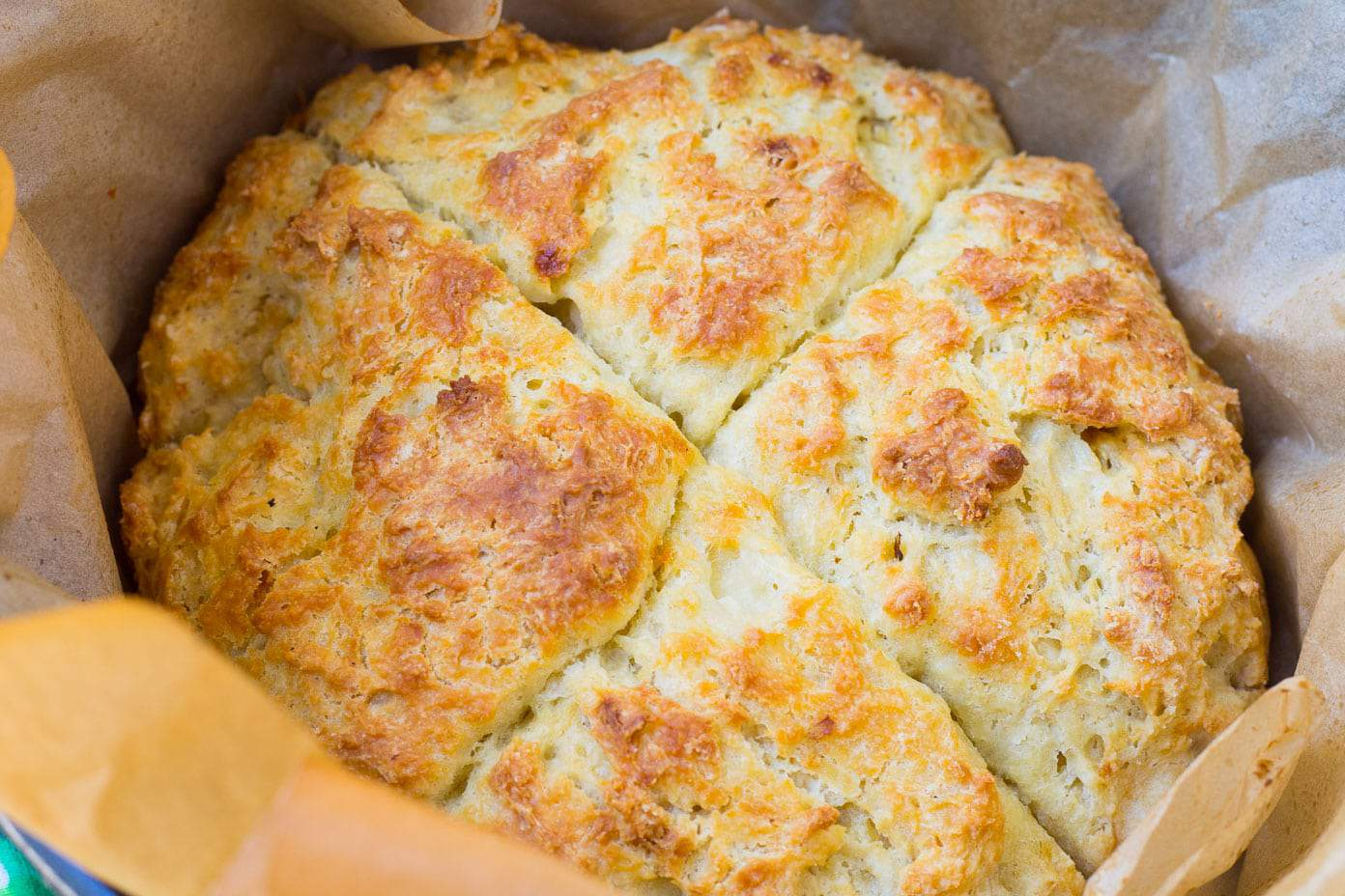 Easy Irish Soda Bread Recipe Authentic Soda Bread Baker Bettie