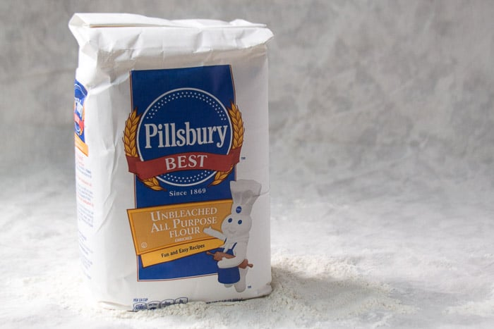 Function Of Flour In Baking Differences In Varieties Of