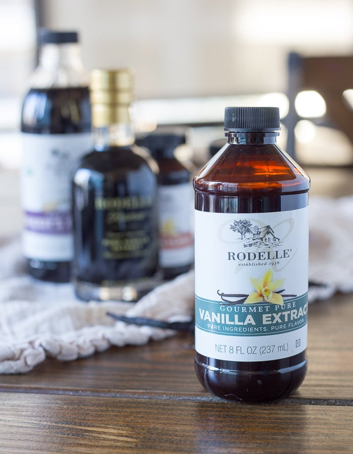 All About Vanilla for Baking, Comparing Vanilla Products | Baker Bettie