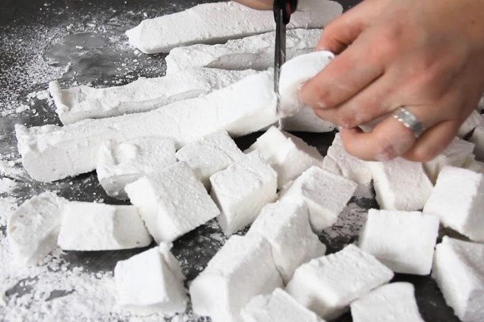 Homemade Marshmallows, How to Make Marshmallows | Baker Bettie