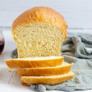 Country White Sandwich Bread